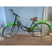 Велосипед, производство Польша Rower miejski 26 unisex
