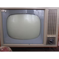Телевизор Сигнал - 2