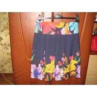 Суперская юбка р.44-46