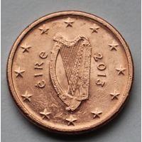 Ирландия, 1 евроцент 2013 г.