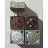 Переменные проволочные подстроечные резисторы СП5-2,СП5-3