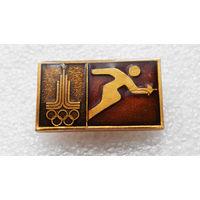 Значок. Олимпийские виды спорта. Фехтование #0364