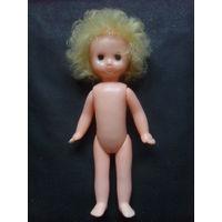 Куколка Советская.25 см.