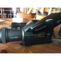 Видео-камера Panasonic G 303 (работоспособность неизвестна)