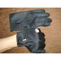 Водонепроницаемые перчатки для работы с сенсорным экраном (S ,M , L , XL)