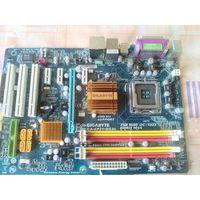 Gigabyte GA-EP31-DS3L XEON