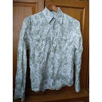 Мужская рубашка Jack&Jones Origin