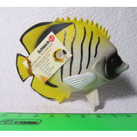 """Фигурка """"Schleich""""(2000г.)-рыба 1"""