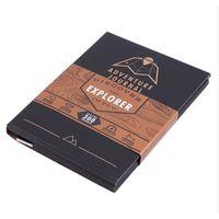 Отличный подарок на 8 марта! Дневник путешествий со скретч-картами