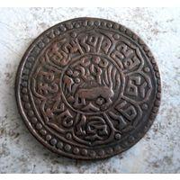 Тибет. 1 шо (1900 - 1920 г.) - 1