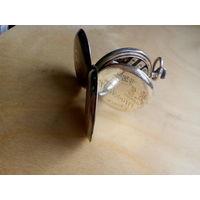 """Довольно редкие Швейцарские часы заказ для царской империи  1870-1880 г.в. """"Telephone"""" с 1 рубля!!!"""