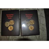Византийские и Русь печати