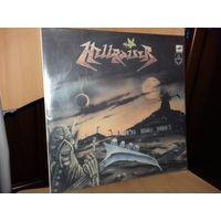 "Hellraiser - ""We'll Bury You!""  LP - 1990"