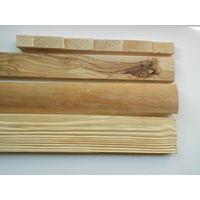Заготовки для деревянных облицовочных панелей 3D