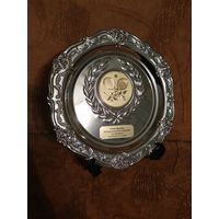 Спортивный приз награда тэнис
