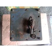 Катушка кабельная ТК-2