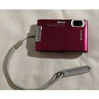 Фотоаппарат цифровой. Sony Cybershot T2000