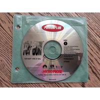 Авиа-симулятор - Top Gun: Fire At Will - 2CD