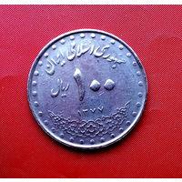 82-13 Иран, 100 риалов 1998 г.