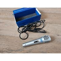 Динамический Микрофон BBK DM-110
