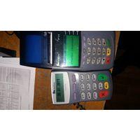 Платежный контактный терминал Verifone vx510 б.у.