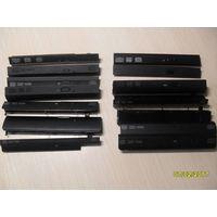 Крышечки для ноутбучных DVD приводов