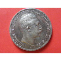 5 марок 1907 года Пруссия