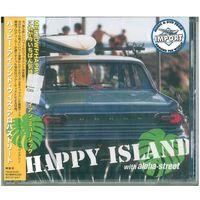 CD Various - Happy Island with Aloha Street (2007)