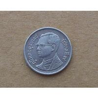 Таиланд, 1 бат, медно-никель