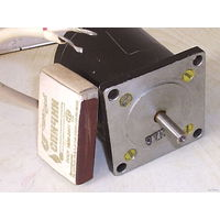 Мотор с редуктором ДСР - 1 (166об/мин)