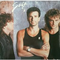 Saga /Wildest Dreams/1987, BMG, LP, NM, Germany