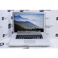 Apple Macbook Pro 15 A1286 Mid 2010 (Core i7, 4Gb, 500Gb, GeForce GT 330M 512Mb)! Гарантия!