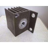Радиатор под силовой диод,тиристор