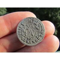 6 грошей 1682г.