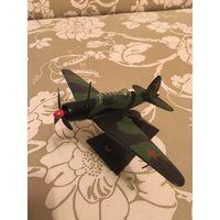 Су-2 Легендарные самолеты