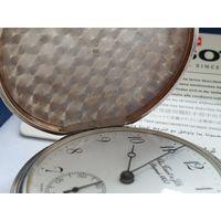 Карманные механические часы TISSOT