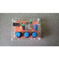 Генератор сигналов  XR2206