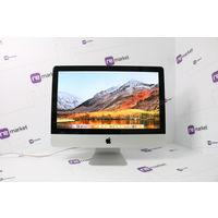 Apple iMac 21,5 (2011) i5-3330/8Gb/500Gb/6750M-512Mb