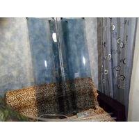 Душевой уголок Стеклянные двери и фурнитура Niagara NG-412022-14