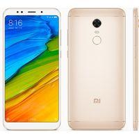 Смартфон Xiaomi Redmi 5 Plus 4/64GB (Gold)