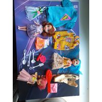 Кукольный лот 3