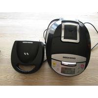 Мультиварка REDMOND RMC-M4500 700W