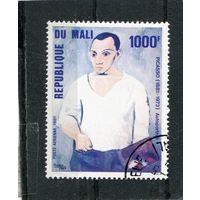 Мали. 100 лет Пикассо, вып.1