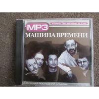 """""""Машина Времени"""". МР-3"""