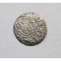 Солид Сигизмунд lll Ваза 1619г.R Литва