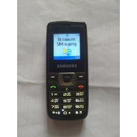 Мобильный телефон б.у. Samsung B100 (подходит для армии)