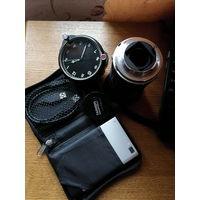 Внешний HD для HP Pavilion, Тамрон адаптал, часы