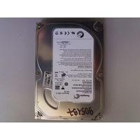 Жесткий диск SATA 250Gb Seagate ST3250318AS (905197)