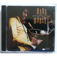 CD Hank Mobley - Straight No Filter (2001) Hard Bop