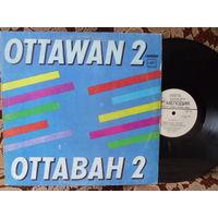 Виниловая пластинка OTTAWAN 2.
